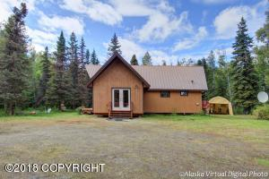 25751 W Long Lake Road, Willow, AK 99688