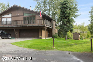 7225 Foxridge Circle, Anchorage, AK 99518