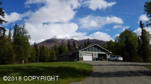 9700 N Doris Circle, Palmer, AK 99645
