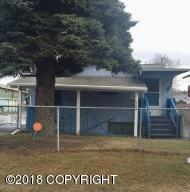 825 N Lane, Anchorage, AK 99508