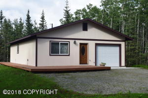 33390 Doser Road, Sterling, AK 99672