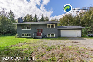12250 E Outer Springer Loop, Palmer, AK 99645