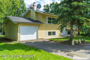2911 Wiley Post Avenue, Anchorage, AK 99517