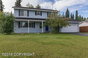 221 W Redoubt Avenue, Soldotna, AK 99669