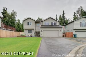 Property for sale at 2630 Bell Circle, Anchorage,  AK 99507