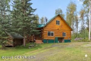 2386 N Lewis Road, Near Seymour Lake, Wasilla, AK 99623