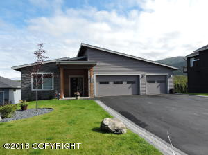 14161 Koso Drive, Eagle River, AK 99577