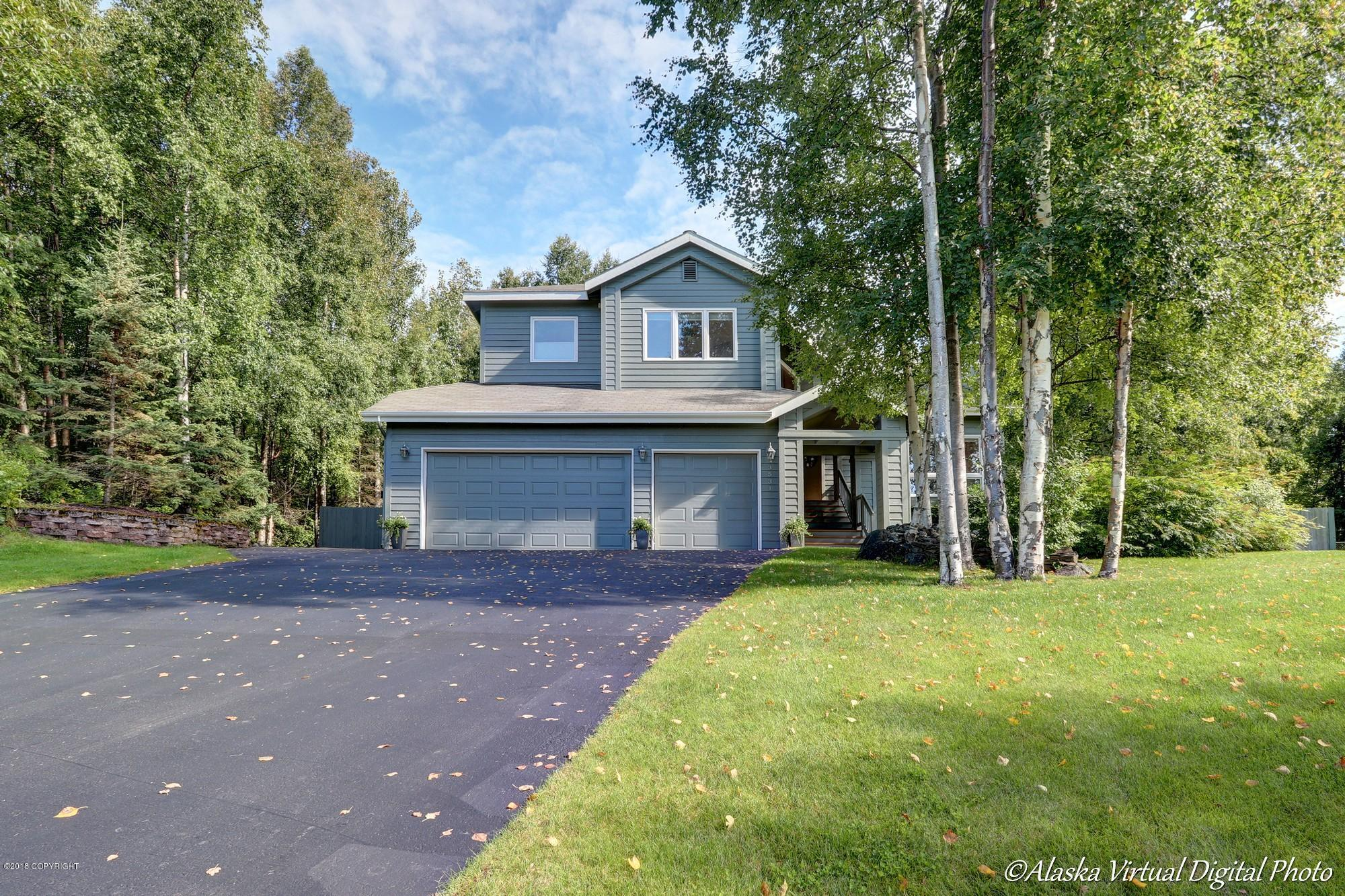 3531 Eastwind Drive Anchorage  - Mehner Weiser Real Estate Real Estate