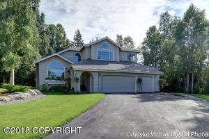 3918 Pyrenean Circle, Anchorage, AK 99516