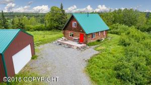 66284 Alder Avenue, Ninilchik, AK 99639