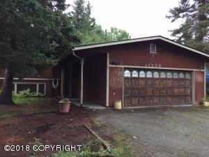 11776 Wilderness Drive, Anchorage, AK 99516