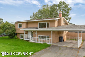 1843 Juneau Drive, Anchorage, AK 99501