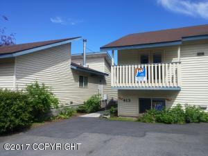 413 E 12th Avenue, Anchorage, AK 99501