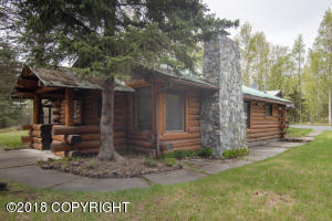 13840 Ervin Road, Anchorage, AK 99516