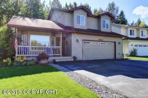 6547 Cobblecreek Circle, Anchorage, AK 99507