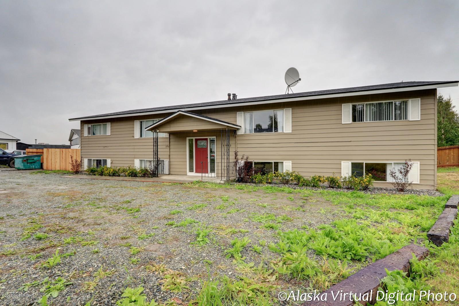 16943 Hanson Drive, Eagle River, Alaska