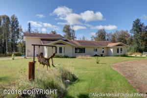 5668 Beverly Lake Road, Wasilla, AK 99623