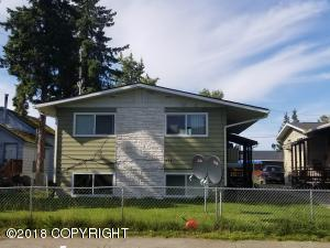 Property for sale at 808 N Lane Street, Anchorage,  AK 99508
