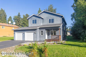 2815 W 36th Avenue, Anchorage, AK 99517
