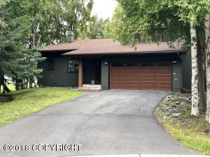 3581 Kachemak Circle, Anchorage, AK 99515