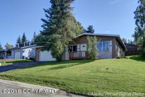 1801 Greendale Drive, Anchorage, AK 99504