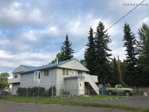 Property for sale at 316 Eklutna Street, Anchorage,  AK 99504