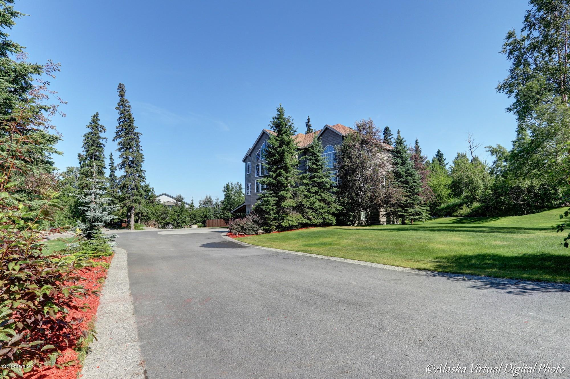 5141 Woodridge, Anchorage