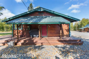 12517 Shelly Way, Willow, AK 99688