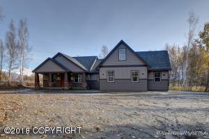 10275 E Mystical View Circle, Palmer, AK 99645