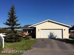 9260 Aphrodite Drive, Anchorage, AK 99515