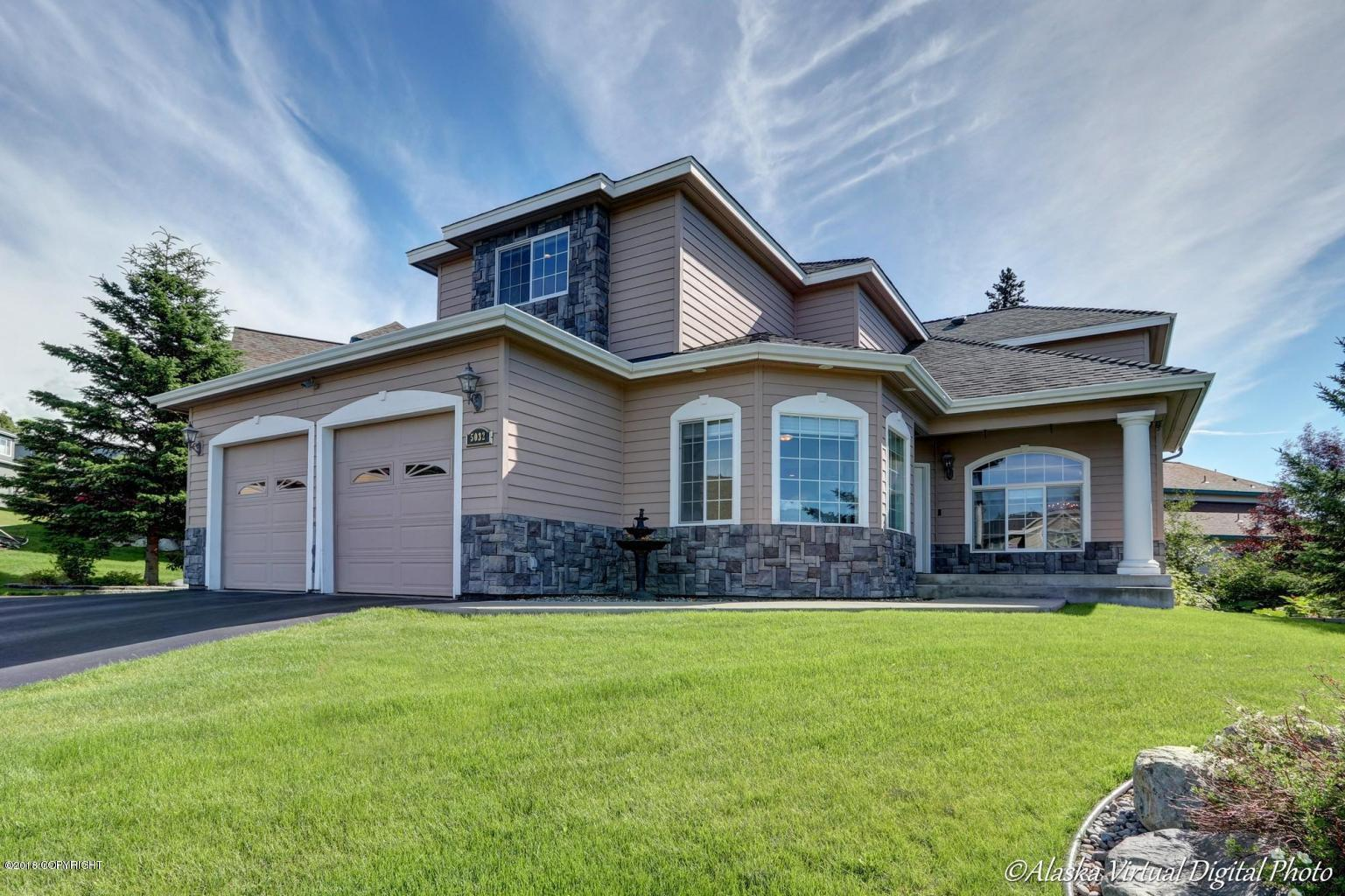 5032 Cape Seville Drive Anchorage  - Mehner Weiser Real Estate Real Estate