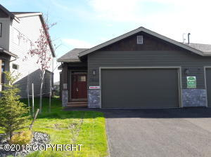 7833 Gate Creek Drive, Anchorage, AK 99502