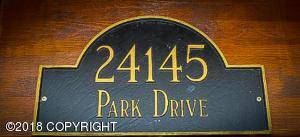 24145 Park Drive, Chugiak, AK 99567