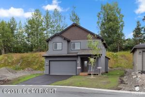 Property for sale at 8067 Grayhawk Circle, Anchorage,  AK 99507