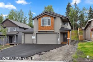 Property for sale at 8079 GrayHawk Circle, Anchorage,  AK 99507