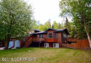 6220 Corner Tree Drive, Anchorage, AK 99516