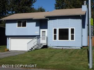 2531 W 70th Circle, Anchorage, AK 99502