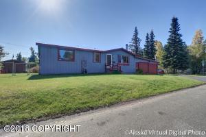 7004 Mink Avenue, Anchorage, AK 99504