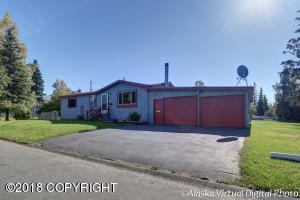 7004 Mink Avenue, Anchorage, AK 99504