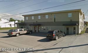 702 W 32nd Avenue, Anchorage, AK 99503
