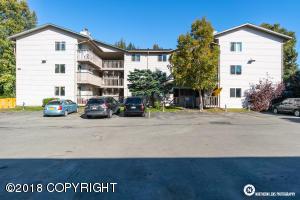 8601 Molanary Drive, Anchorage, AK 99502
