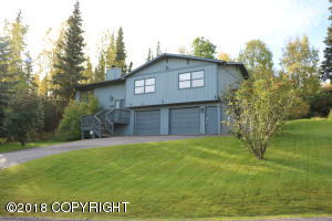 Property for sale at 5066 E 98th Avenue, Anchorage,  AK 99516