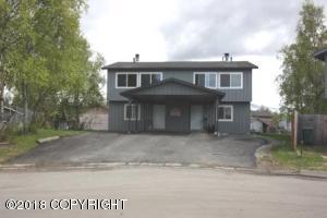 8941 Woodstock Circle, Anchorage, AK 99502