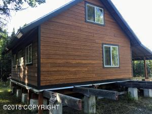 34530 Browns Lake Road, Soldotna, AK 99669