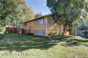 9318 Campbell Terrace Drive, Anchorage, AK 99502