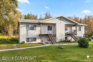 1251 W Patricia Avenue, Wasilla, AK 99654