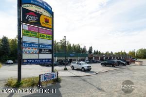 12870 Old Seward Highway, Anchorage, AK 99515