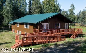 45123 Holt Lamplight Road, Nikiski/North Kenai, AK 99635