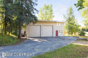 Property for sale at 3710 E Klatt Road, Anchorage,  AK 99516