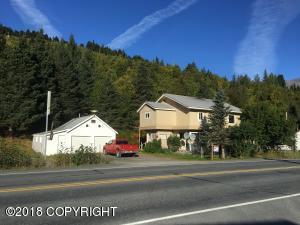 35197 Seward Highway, Moose Pass, AK 99631